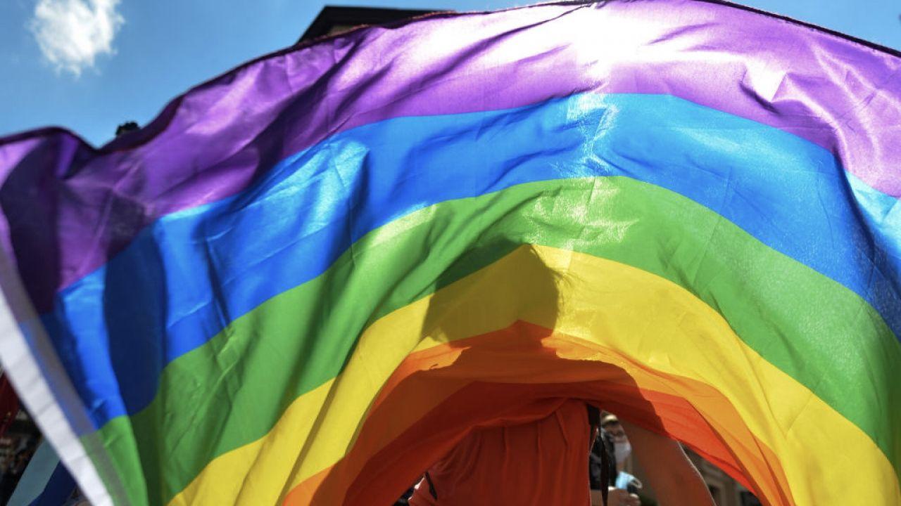 W sprawie projektu dotyczącego seksedukacji interweniowała kurator oświaty (fot. Artur Widak/NurPhoto/Getty Images)