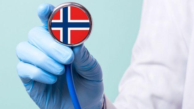 Do skandalu doszło w szpitalu w Stavanger w zachodniej części Norwegii (fot. Shutterstock/ADragan)