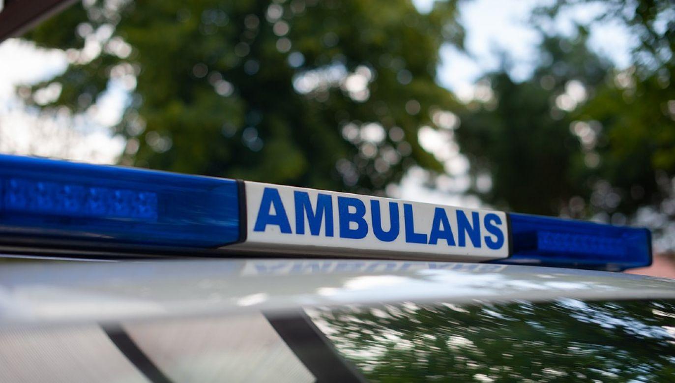 Ze wstępnych ustaleń policji wynika, że do zdarzenia doszło, gdy kobieta dolewała paliwa do wolno stojącego paleniska przed restauracją (fot.pixabay.com)