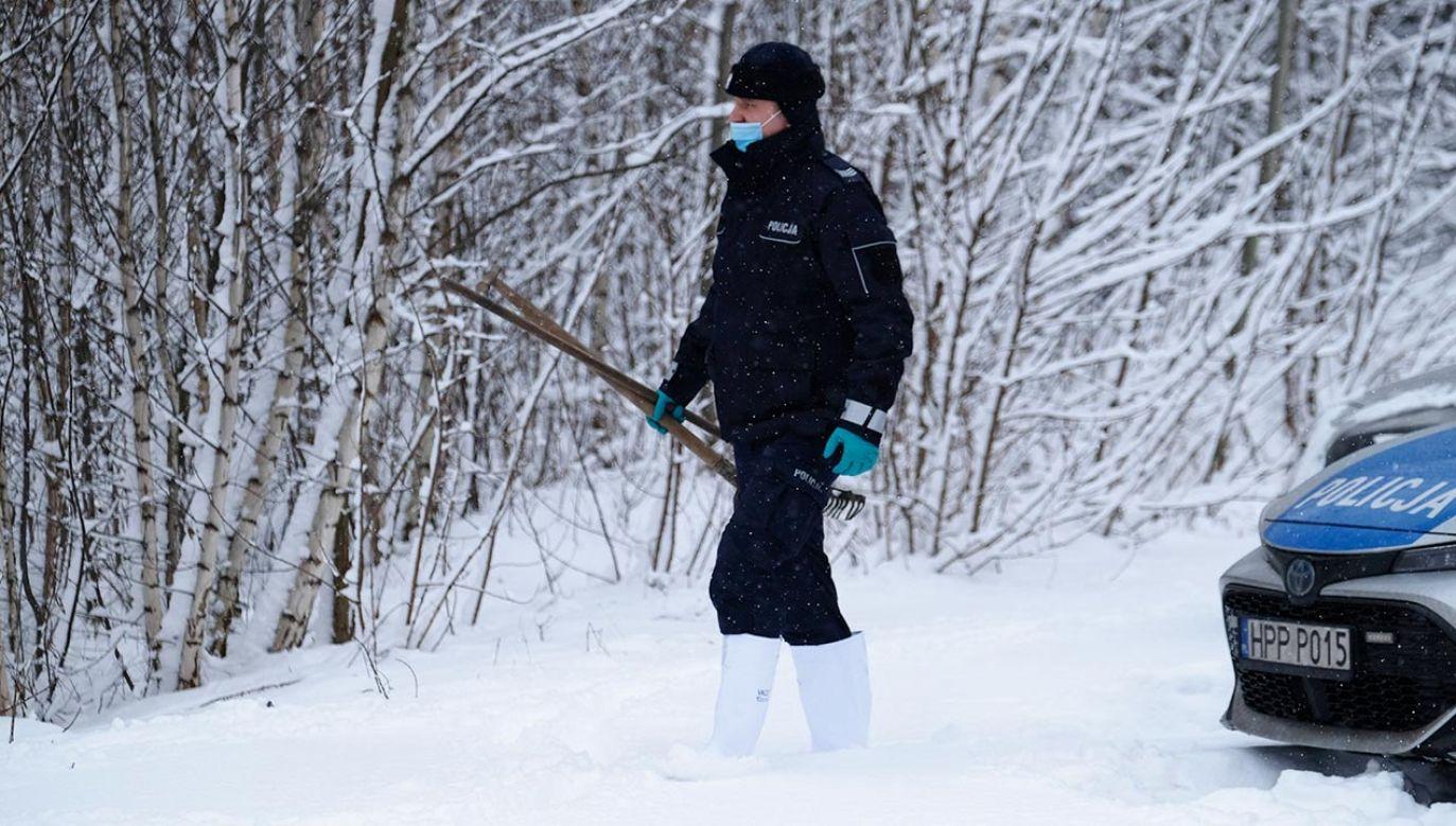 Patrycja zmarła od ciosu w serce (fot. PAP/Andrzej Grygiel)