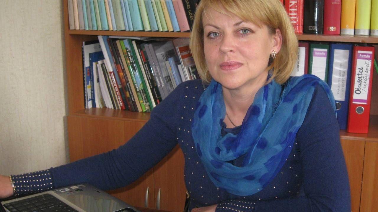 Andżelice Borys grozi 12 lat kolonii karnej (fot. Biełsat)
