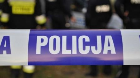 Trwają poszukiwania sprawcy morderstwa (fot. policja.pl)
