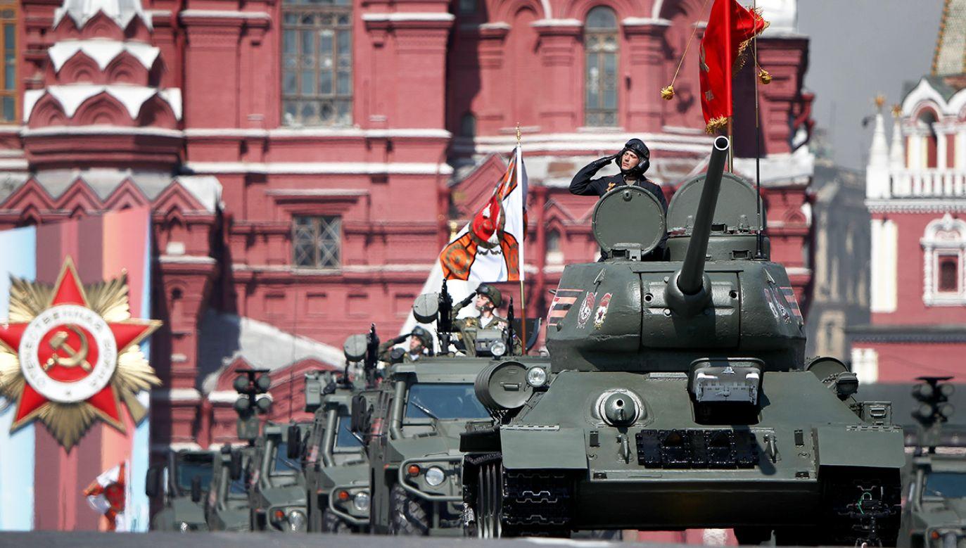 Polityk zaapelował do przedstawicieli  Niemiec i Francji o wsparcie w negocjacjach z Putinem (fot. Valery Sharifulin\TASS via Getty Images)
