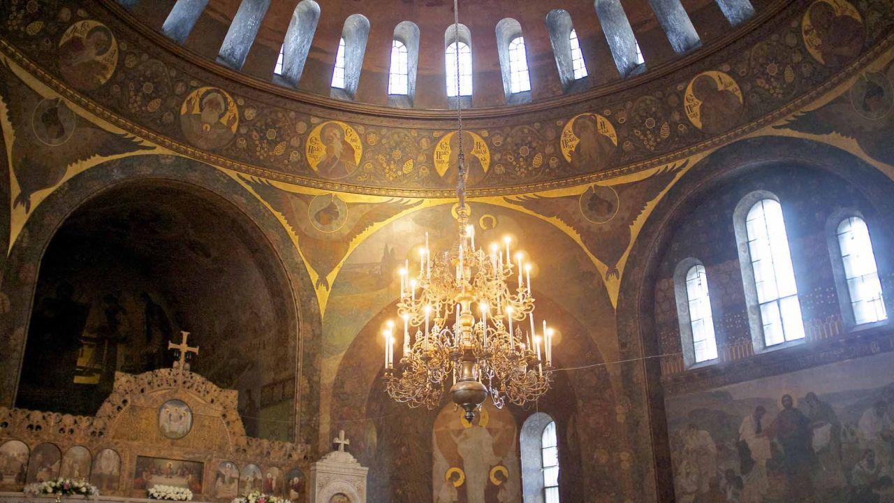 Ukraińskie prawosławie uniezależnia się od Rosji (flickr.com/Aleksandr Zykov)