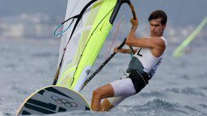 Piotr Myszka w fatalnym stylu zakończył olimpijską rywalizację(fot. PAP)