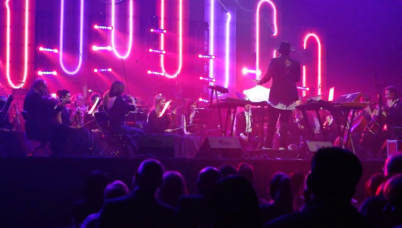 Orchestron popularyzuje muzykę symfoniczną (fot. portal tvp.info)