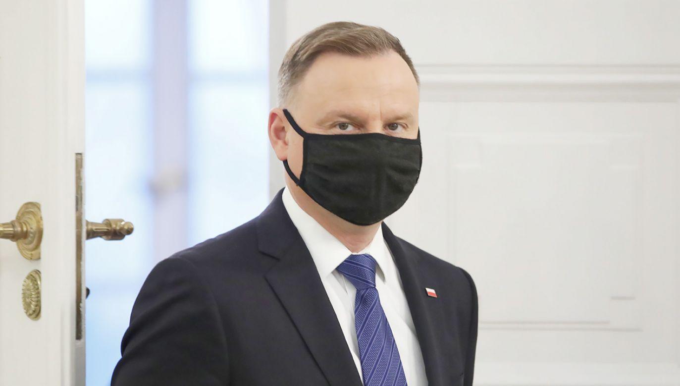 (fot.arch. PAP/Leszek Szymański)