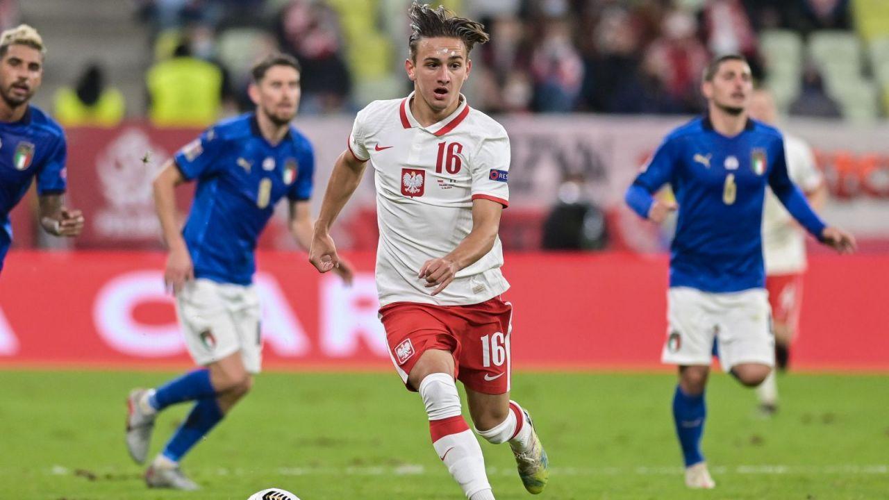 Polska – Austria, mecz reprezentacji U21 na żywo 2021 – transmisja online meczu (live stream) (sport.tvp.pl)