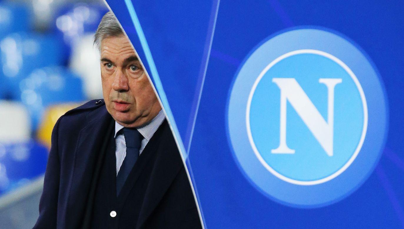 Jego miejsce może zająć Gennaro Gattuso (fot. Carlo Hermann/KONTROLAB/LightRocket via Getty Images)