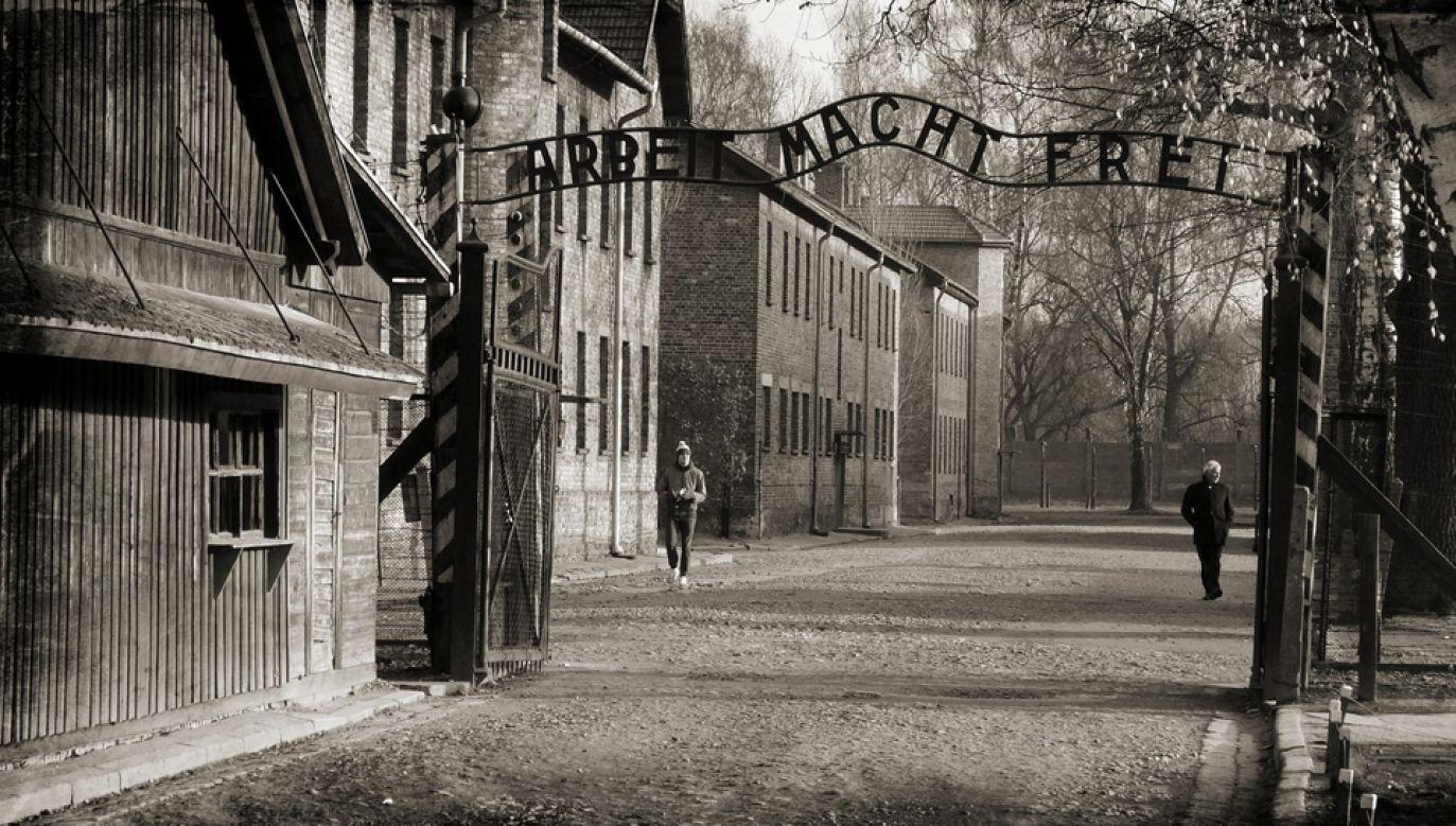 """Władze miasteczka i gminy Predappio,  postanowiły zaprzestać finansowania projektu nazwanego """"Pociąg pamięci"""", w ramach którego organizowano podróże młodzieży do b. nazistowskiego obozu Auschwitz (fot. Pixabay)"""