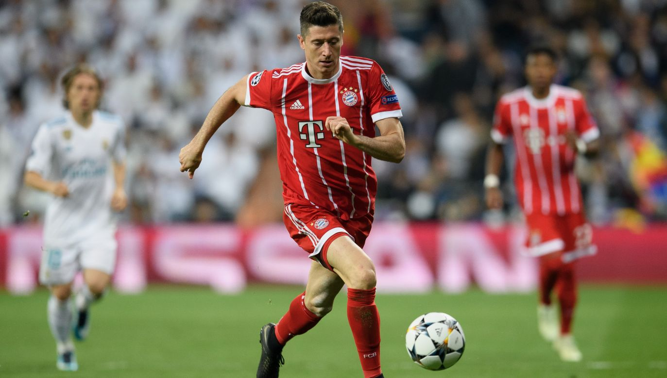 The 29-year-old has long been linked with a move away from the Bundesliga. Photo: Getty