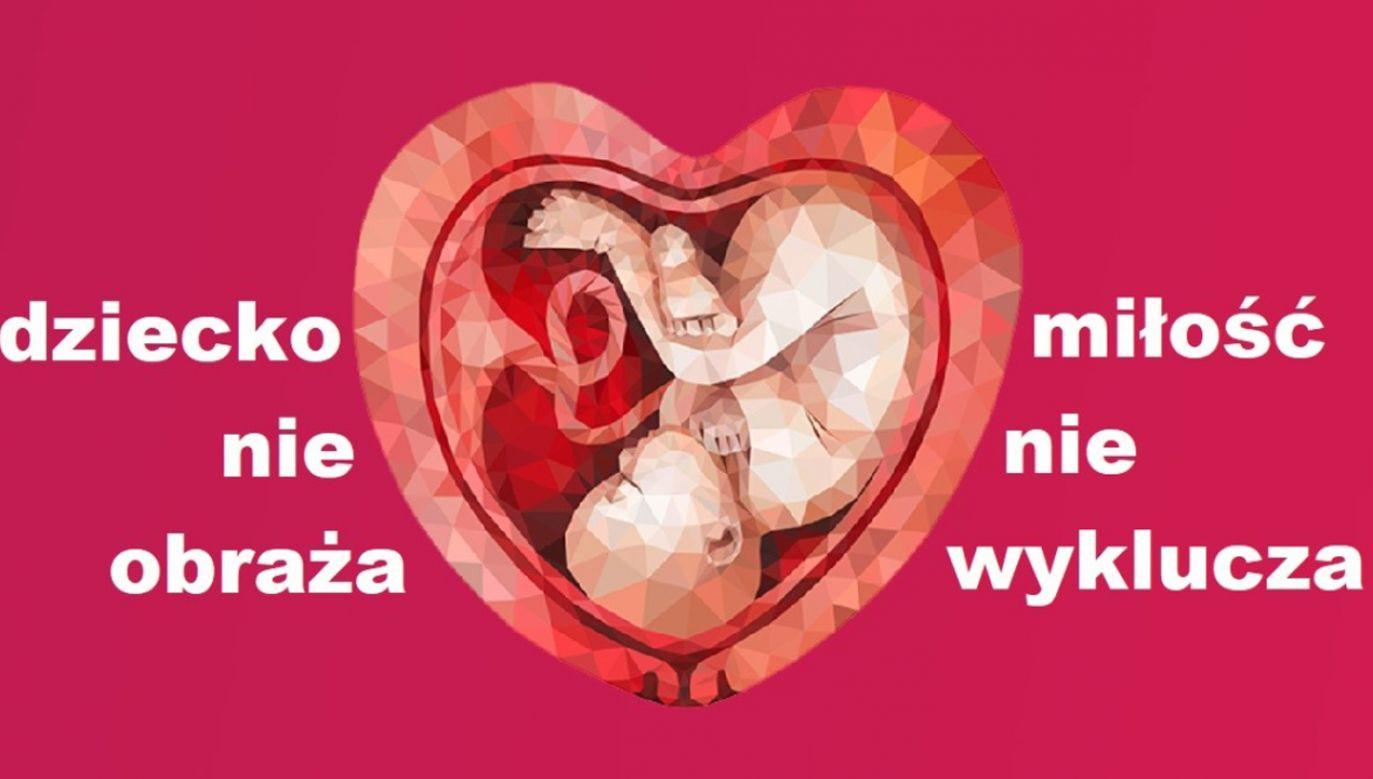 Miłość do wszystkich = nienawiść do inaczej myślących  (fot. mat. pras.)
