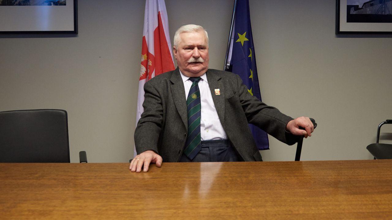 Lech Wałęsa zrezygnował z debaty w IPN na temat swojej przeszłości (fot.arch.PAP/Adam Warżawa)