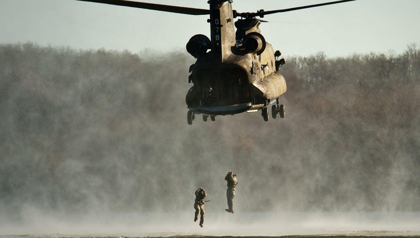 Coraz częściej mówi się już nie tylko o europejskiej armii, ale również o stworzeniu wspólnotowego wywiadu i kontrwywiadu.  (fot. pixabay.com/skecze)