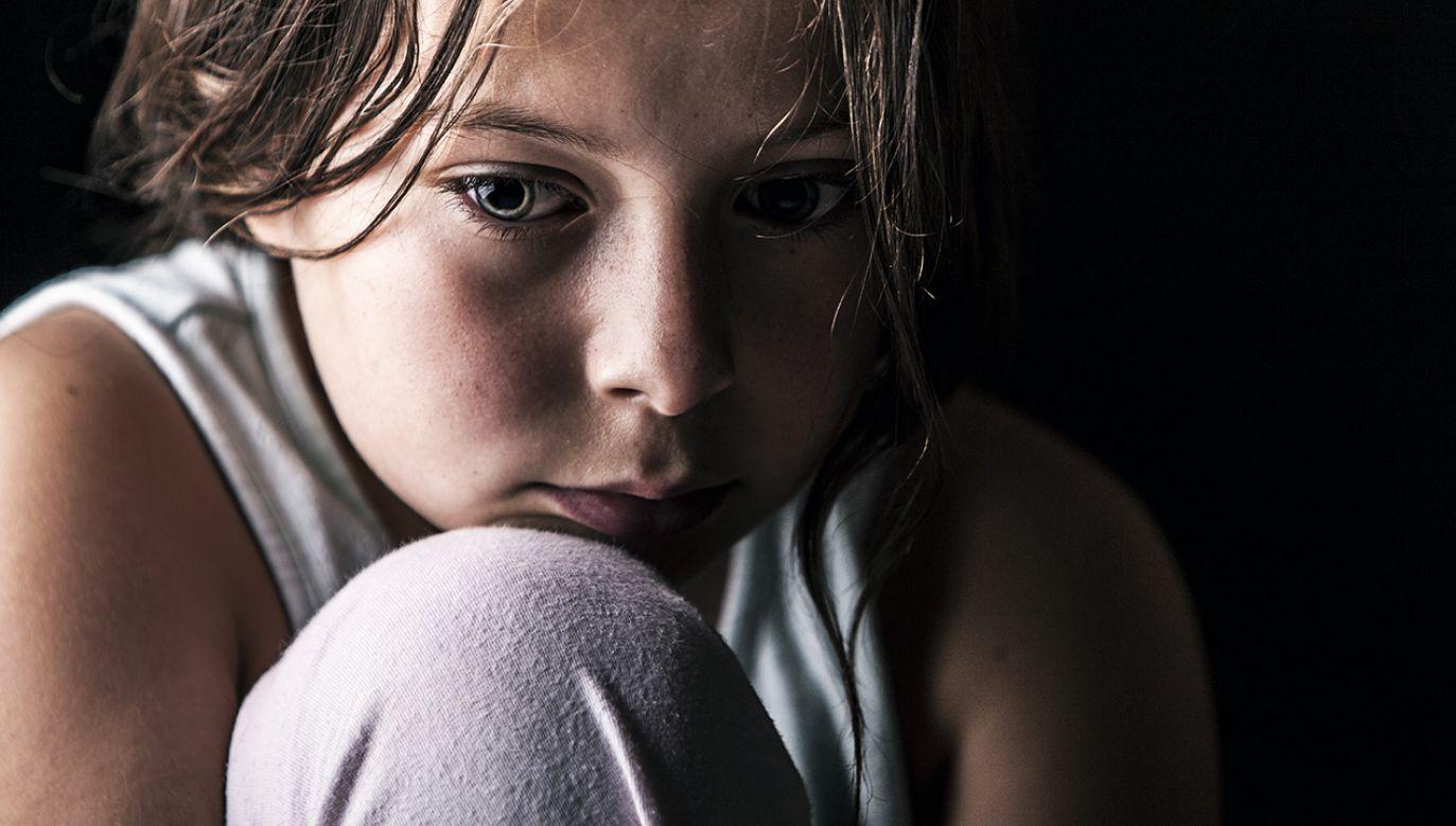 """RPD tłumaczył, że takie rozwiązanie """"jest nie do pogodzenia z prawami dzieci występujących w tych postępowaniach"""" (fot. Shutterstock/JPRFPhotos)"""