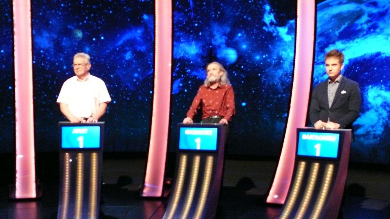 Finaliści 14 odcinka 126 edycji