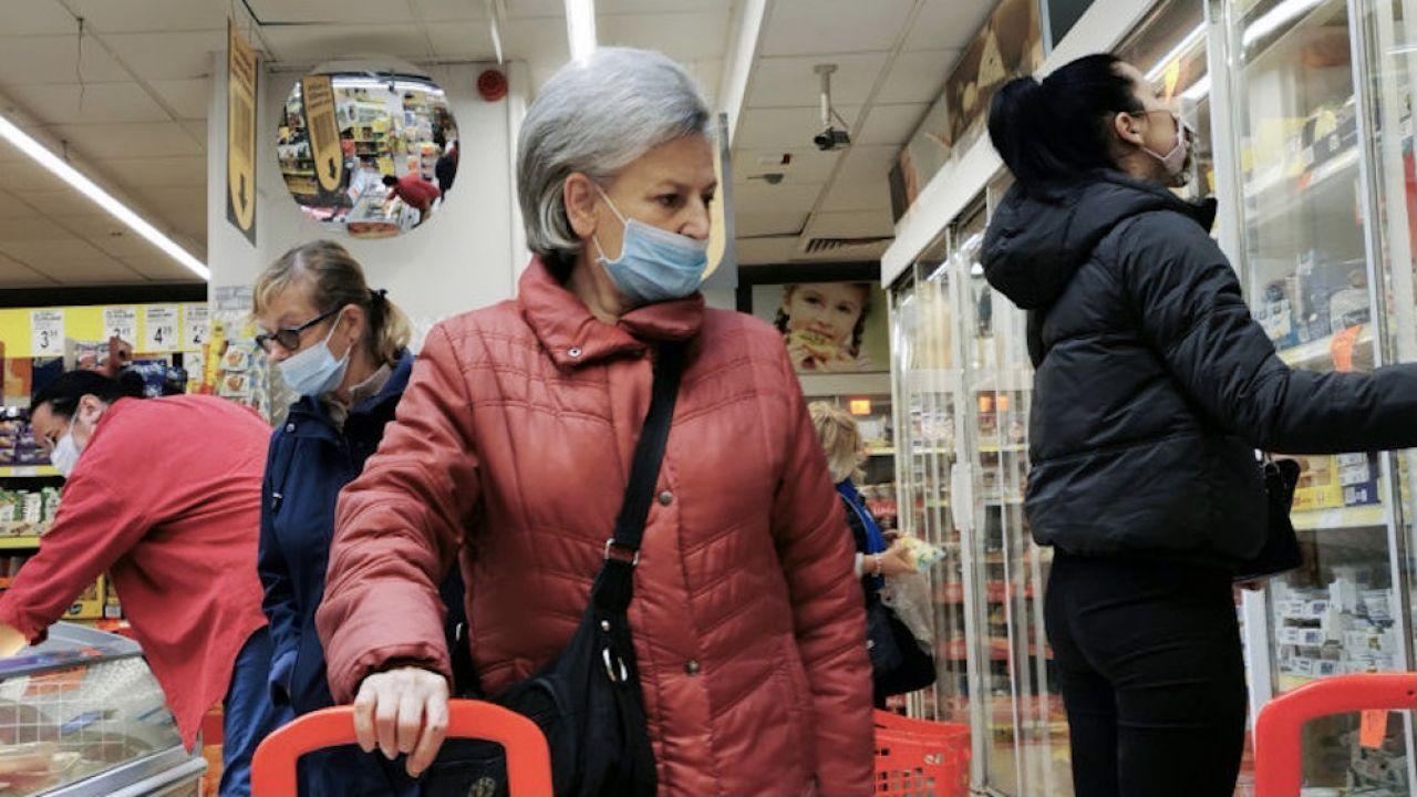 Do której będzie można zrobić zakupy 24 grudnia? (fot. B.Zawrzel/NurPhoto/Getty Images, zdjęcie ilustracyjne)