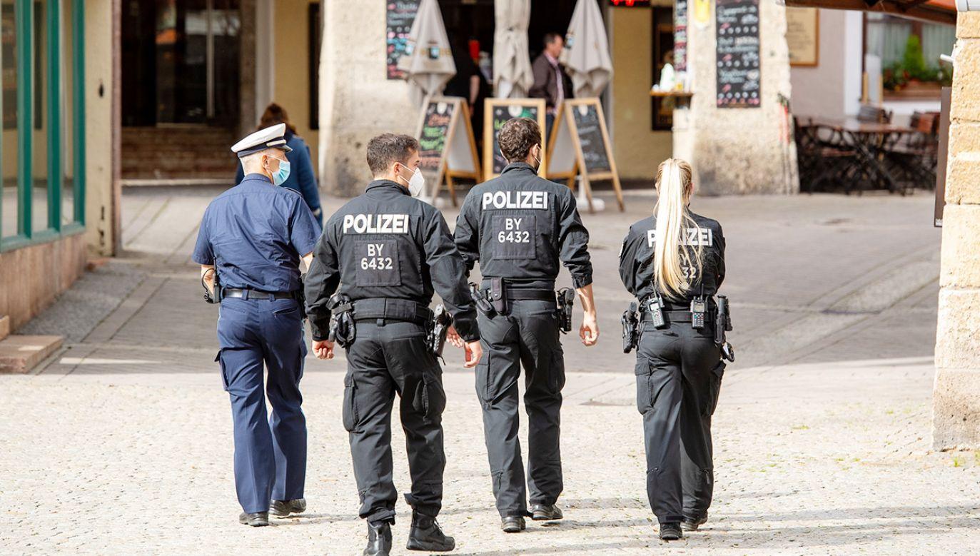 W Bawarii rośnie liczba zarejestrowanych przestępstw antysemickich (fot. Lennart Preiss/Getty Images)