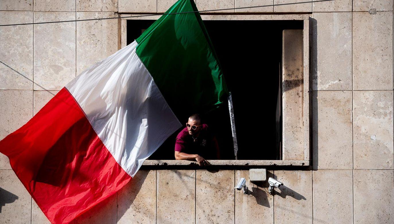 Najbardziej ucierpiały małżeństwa, które już wcześniej przeżywały kryzys (fot. Antonio Masiello/Getty Images)