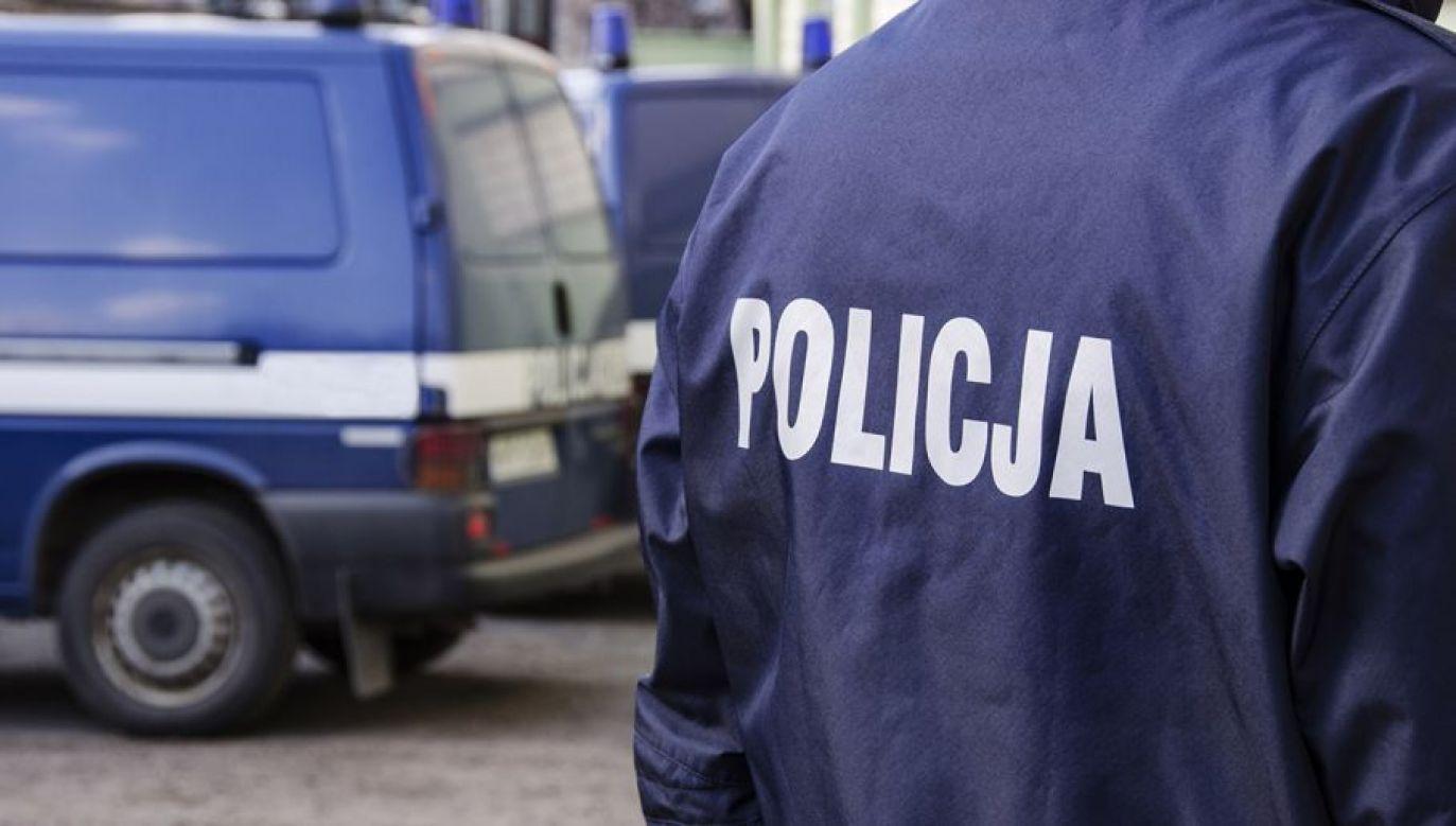Syn pobitej został zatrzymany (fot. shutterstock/MonikaGruszewicz)
