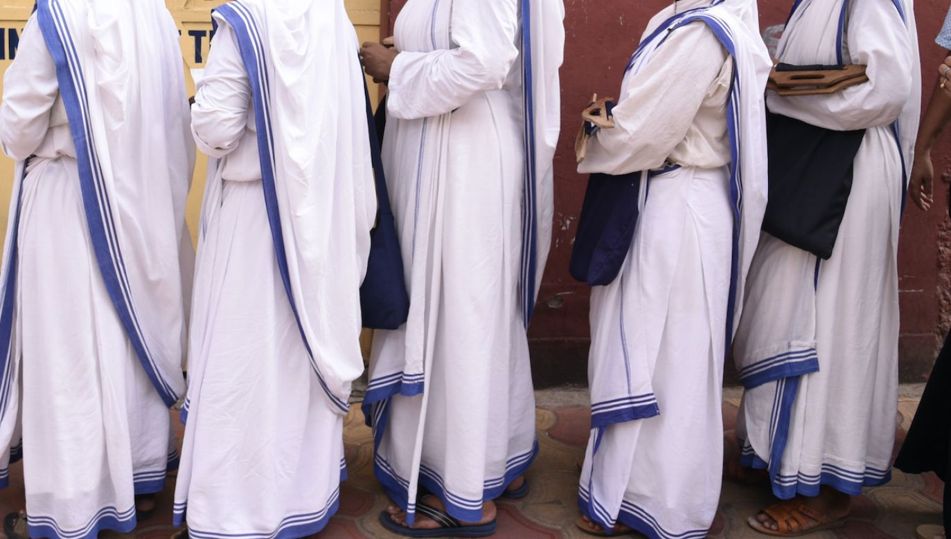 Mieszkańcy wszystkich trzech domów misjonarek będą przebadani (fot. NurPhoto/Getty Images)