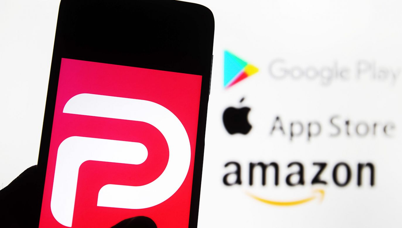 """Byliśmy numerem jeden w App Store"" (fot. Shutterstock/viewimage)"