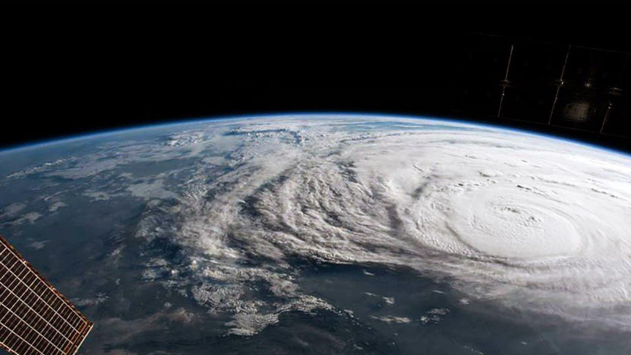 Rezultaty mogą pomóc także w zapewnieniu żywności na Ziemi (fot. NASA via Getty Images)