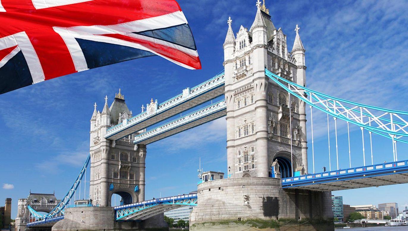 Zasady wjazdu do Wielkiej Brytanii (fot. Shutterstock)