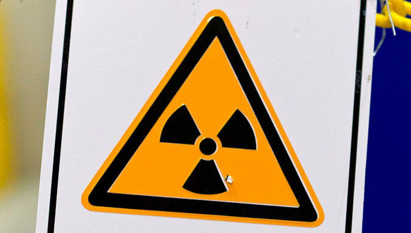 Substancję Iridium-192 stosuje się m.in. w leczeniu nowotworów (fot. Jens Köhler/ullstein bild via Getty Images)