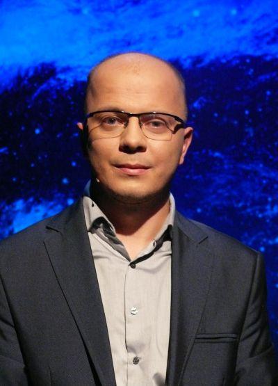 Artur Łasiński