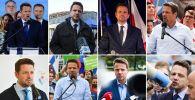 12 lipca druga tura wyborów prezydenckich (fot. Getty Images; PAP)