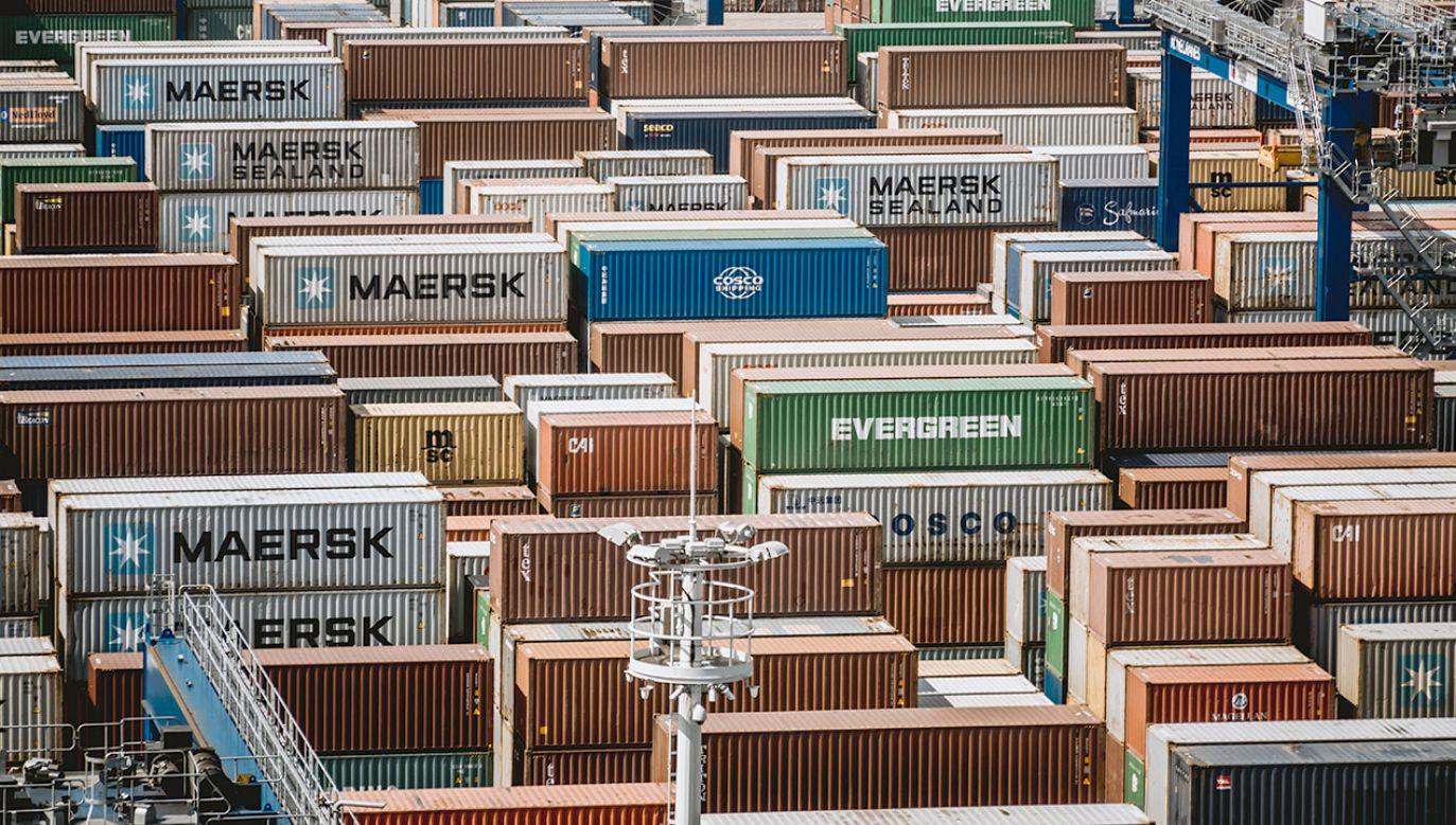 Terminal będzie służył do sprawnego, nowoczesnego eksportu cukru (fot. Shutterstock/Piotrwoz, zdjęcie ilustracyjne)