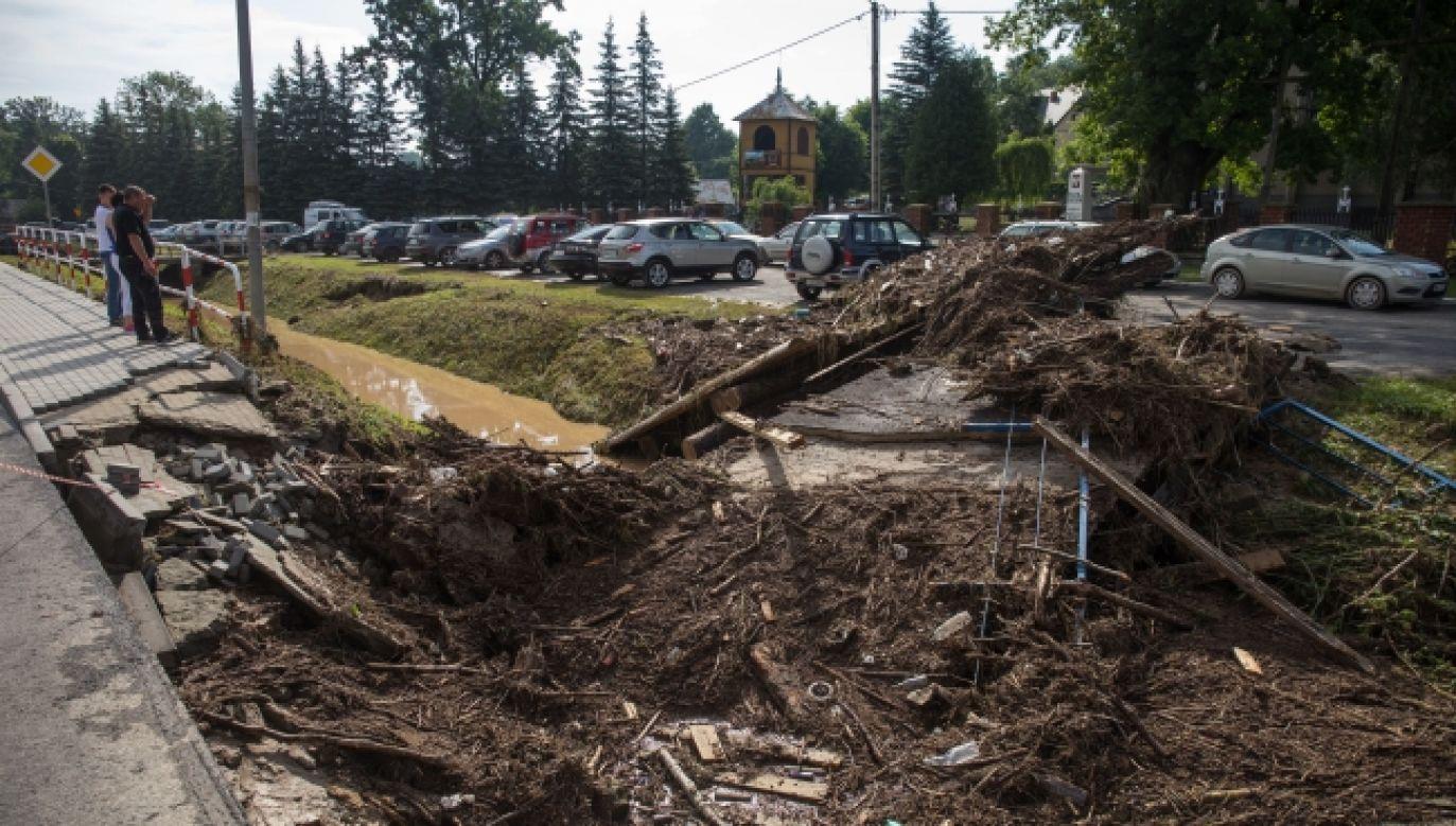 Najwięcej interweniowano w województwie śląskim, na Mazowszu i Lubelszczyźnie  (fot. PAP/Wojtek Jargiło)