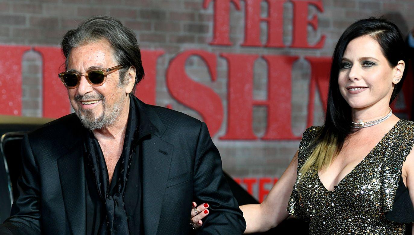 Para rozstała się po dwóch latach (fot. Frazer Harrison/Getty Images)