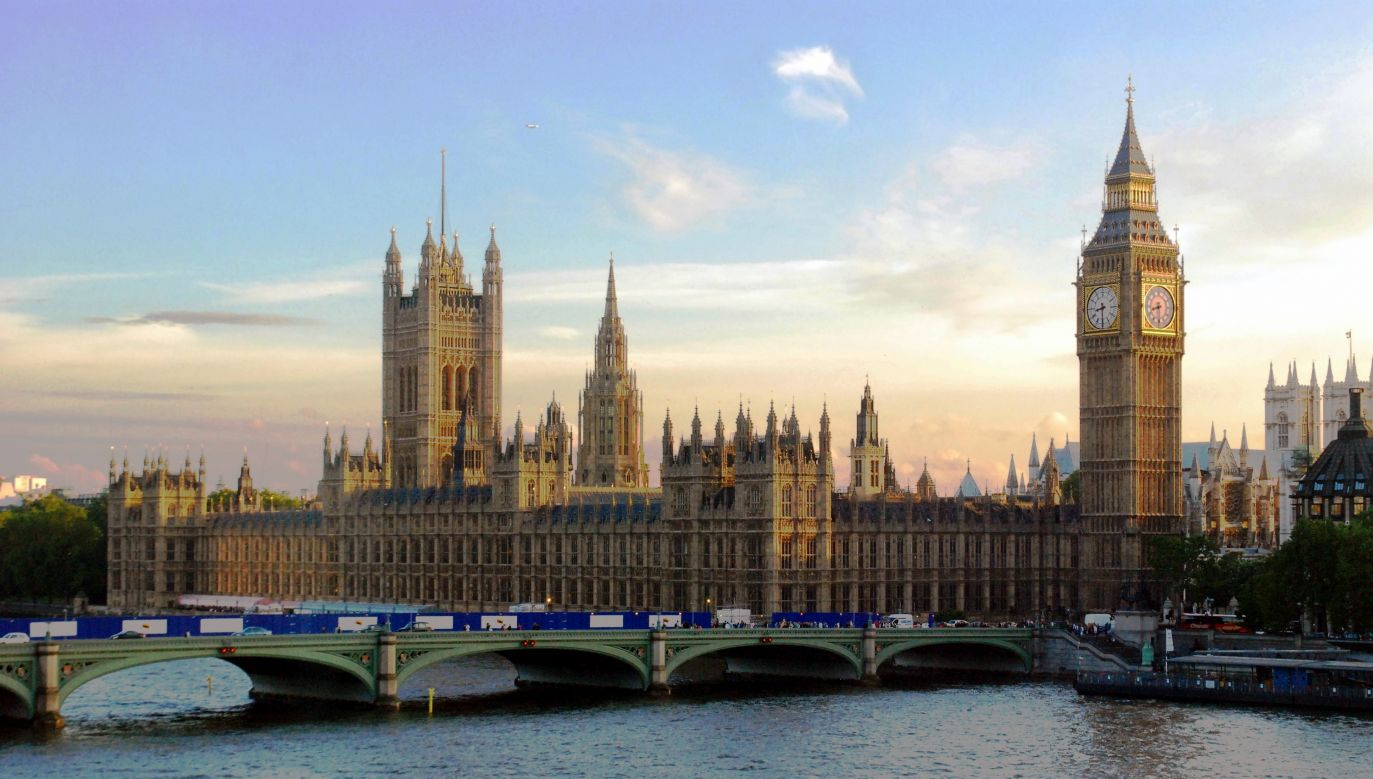 British Houses of Parliament Photo: Wikimedia Commons/ZElsb