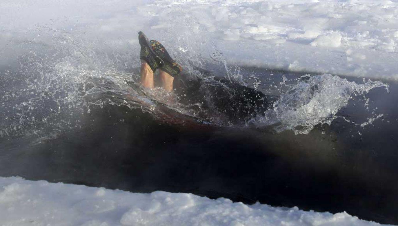 Morsowanie może być niebezpieczne (fot. Kirill Kukhmar\TASS via Getty Images; zdjęcie ilustracyjne)