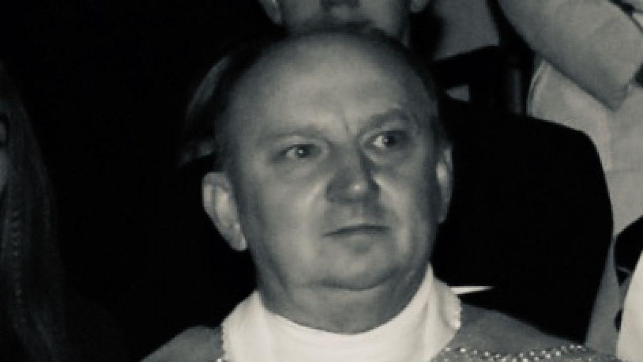 Ksiądz miał 58 lat (fot.diecezja.bielsko.pl)