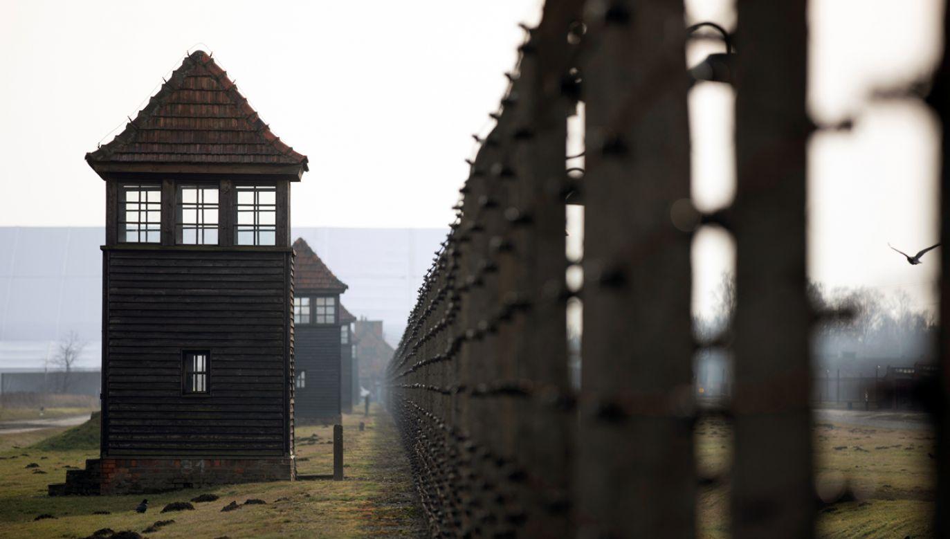 W Oświęcimiu zginęło od 1 do 1,5 mln ludzi (fot. Reuters/Axel Schmidt)