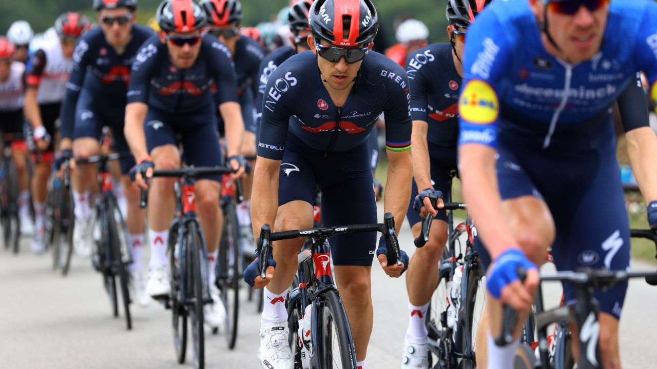 Zaczynamy 78. Tour de Pologne. Oglądaj pierwszy etap!