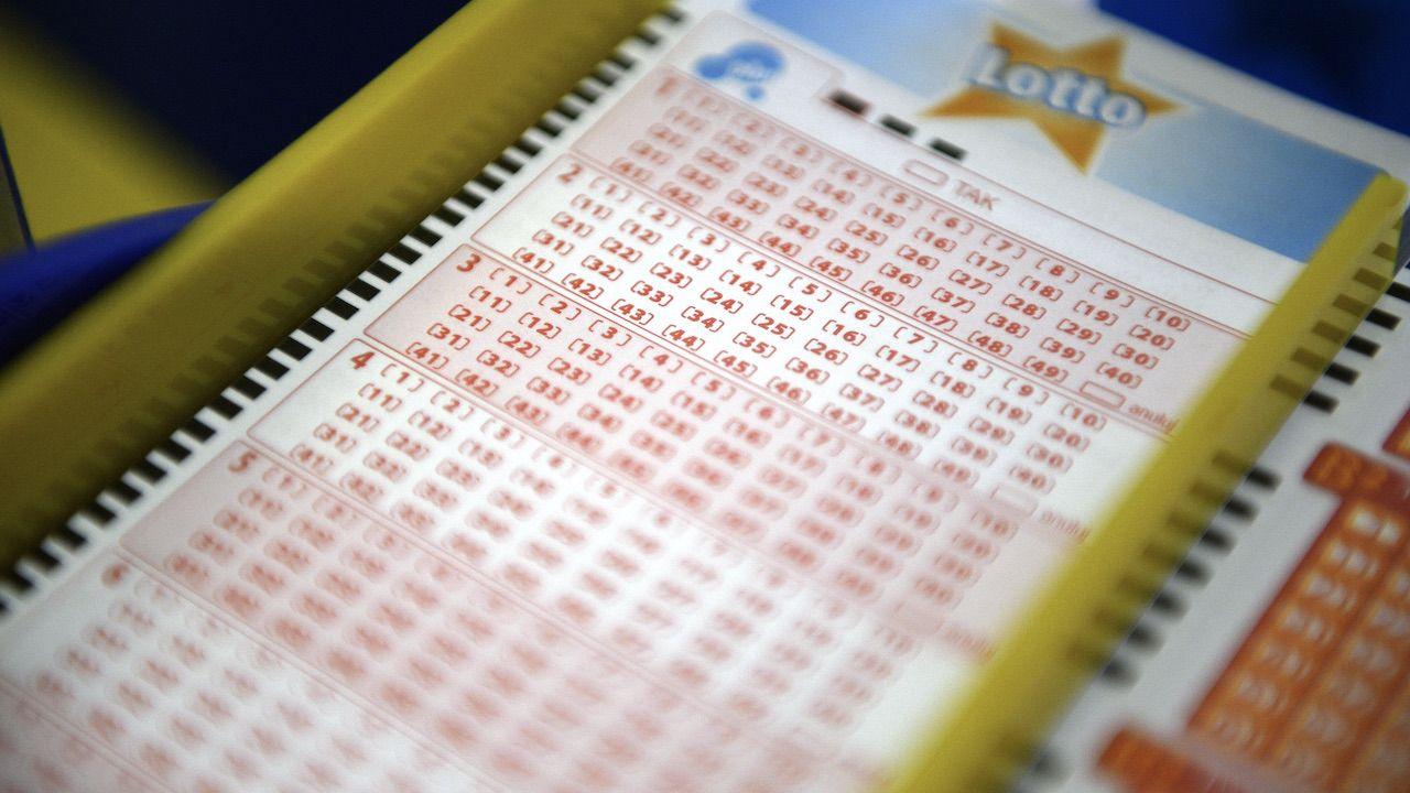 Wyniki Lotto - 18.06.2021 (fot. arch.PAP)