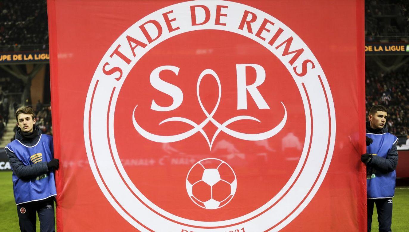 Bernard Gonzalez, który od ponad 20 lat był lekarzem występującego we francuskiej ekstraklasie piłkarskiej klubu Stade de Reims, popełnił samobójstwo (fot. Elyxandro Cegarra/NurPhoto via Getty Images)