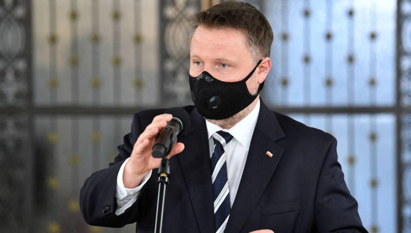 W sobotę mija 11 lat od dnia katastrofy smoleńskiej (fot. PAP/Radek Pietruszka)