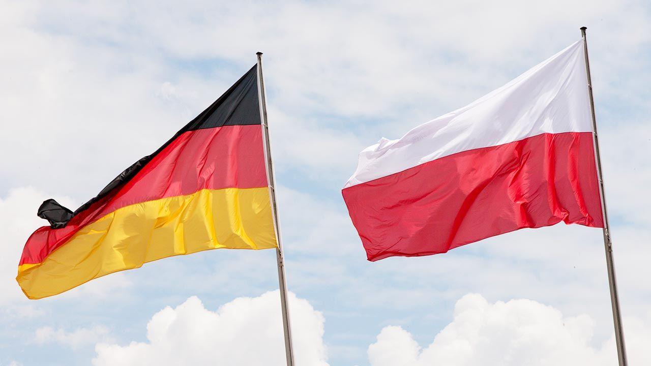 Ambasador Niemiec złożył Polakom życzenia z okazji święta Konstytucji 3 maja (fot. Emmanuele Contini/NurPhoto via Getty Images)