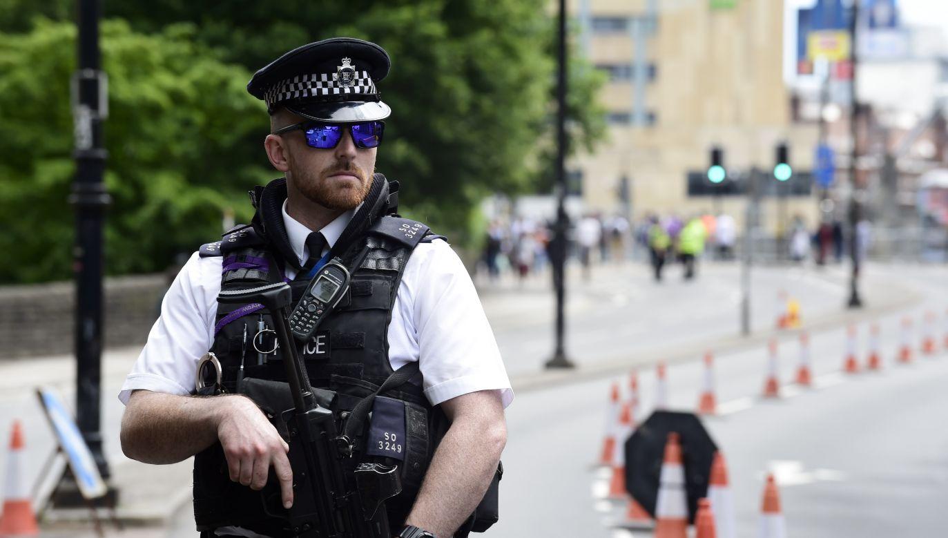 Orzekł we wtorek brytyjski sąd apelacyjny (fot. Reuters)