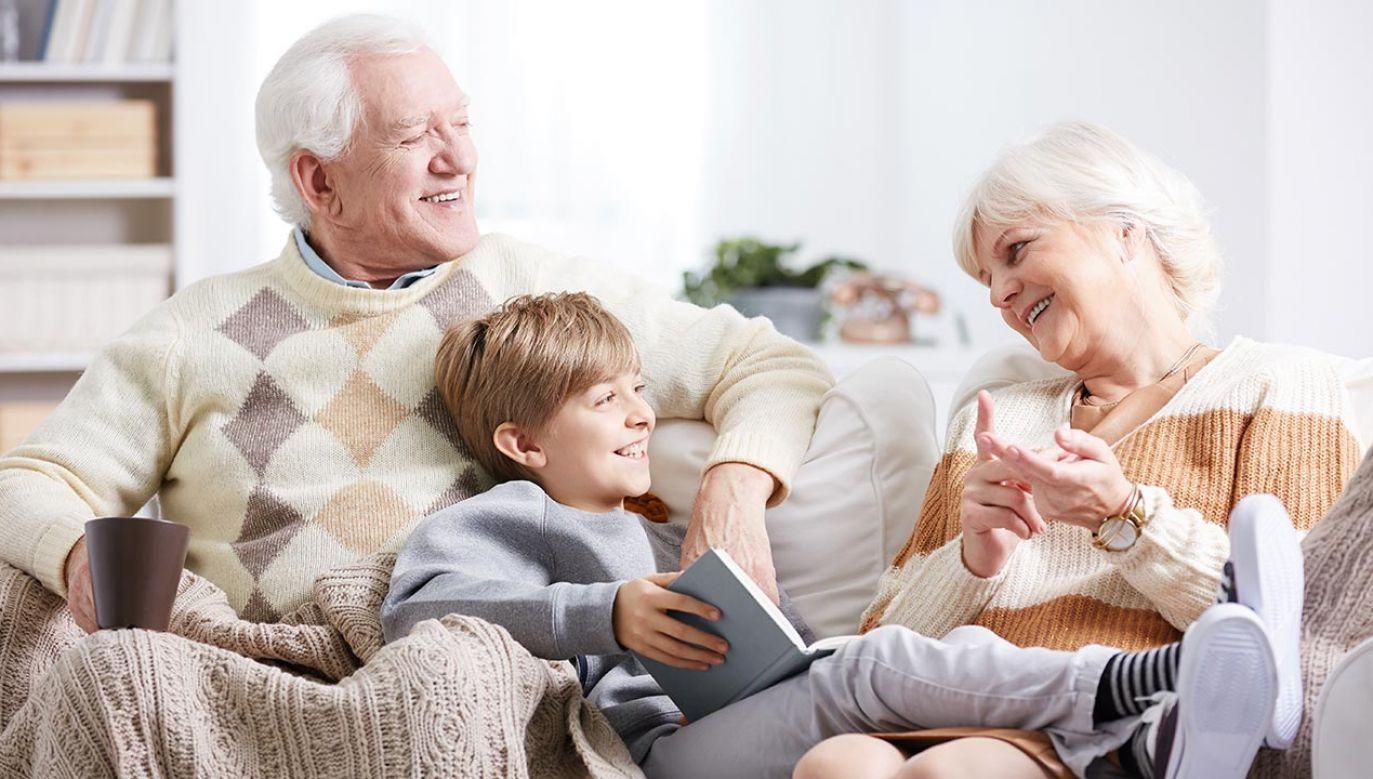 Zachęcamy do dzielenia się życzeniami (fot. Shutterstock/Photographee.eu)
