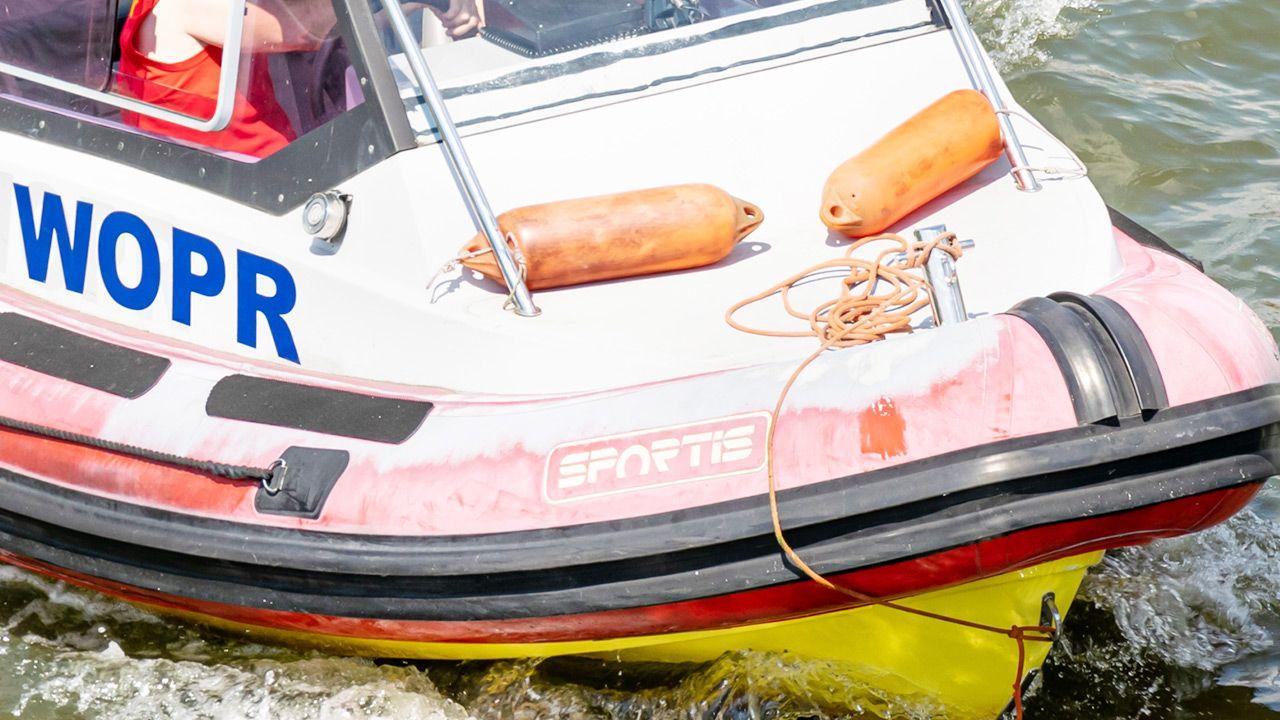Nurkowie odnaleźli ciało mężczyzny (fot. Shutterstock; zdjęcie ilustracyjne)
