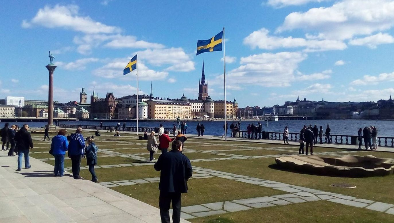 Sztokholm jest największym miastem Szwecji i jednym z najpiękniejszych w Europie (fot. Agnieszka Wasztyl)