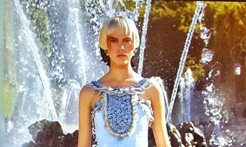 Kolekcja Karla Lagerfelda dla Chanel. Sezon 2012/2013. Fot. Conciergerie