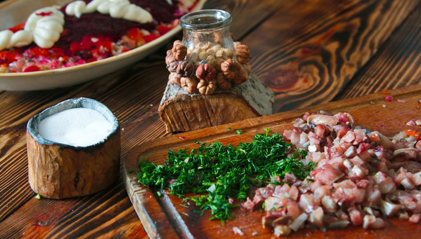Według raportu eksport polskich produktów rolno-spożywczych rośnie (fot. pixabay.com/marinabridge)