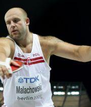 Piotr Małachowski (fot. Getty Images)